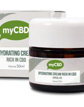 cbd creme corps hydratante cannabidiol lyon