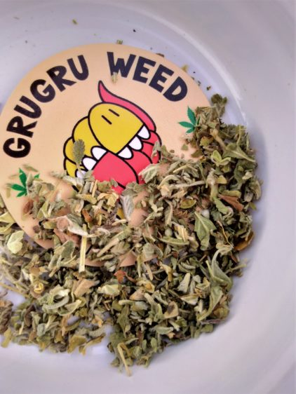 damiana substitut tabac cbd meilleur cannabis pas cher