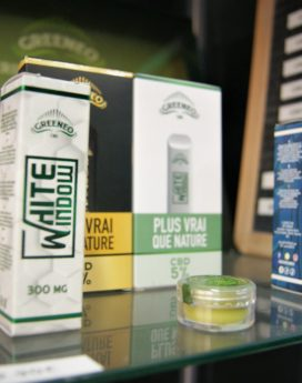skuff element cbd eliquid naturel a vapoter