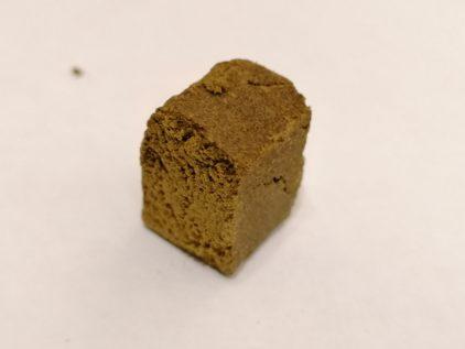 3g Hashich Kief de CBD taux 22% Naturel Cannabis légal Pas cher Bestown Lyon