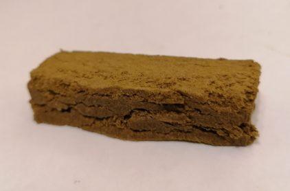 10g Hashich Kief de CBD taux 22% Naturel Cannabis légal Pas cher Bestown Lyon
